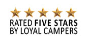 A Five Star Music Camp!